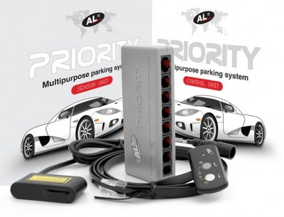 AL Priority - The Best Multipurpose Parking System